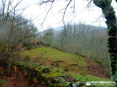 Valle del Ambroz-Sierra de Bejar - Gredos; viajes en verano; viajes de semana santa;rutas senderismo